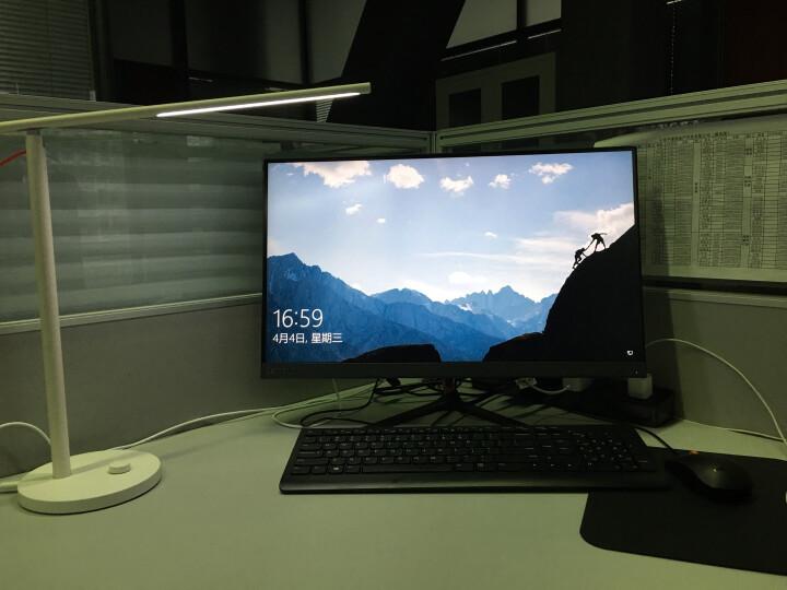 联想(Lenovo)天逸510 Pro商用台式电脑整机(i5-7400 8G 1T GT730 2G独显 三年上门 Win10)19.5英寸 晒单图