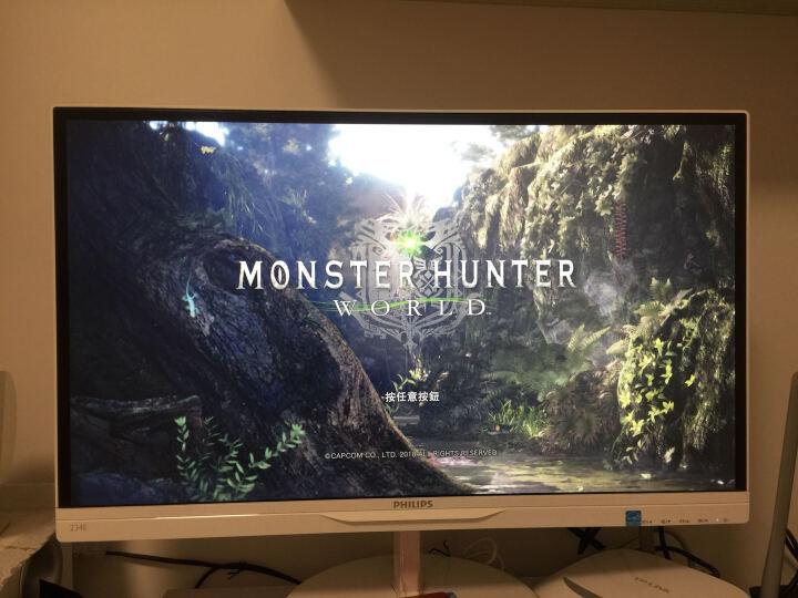 索尼 Sony  PS4 Slim Pro  正版游戏 使命召唤14 二战 COD14 中文 晒单图