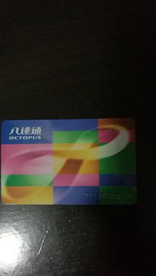 香港八达通卡香港 地铁卡 成人 交通 旅游便利店 香港公交卡交通卡 儿童卡(20港币余额+50港币押金) 晒单图