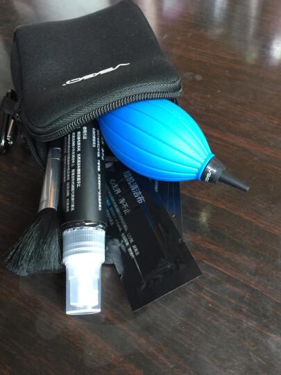 威高(VSGO)D-15118 数码单反专业微单电相机镜头传感器保养护清洁套装 晒单图
