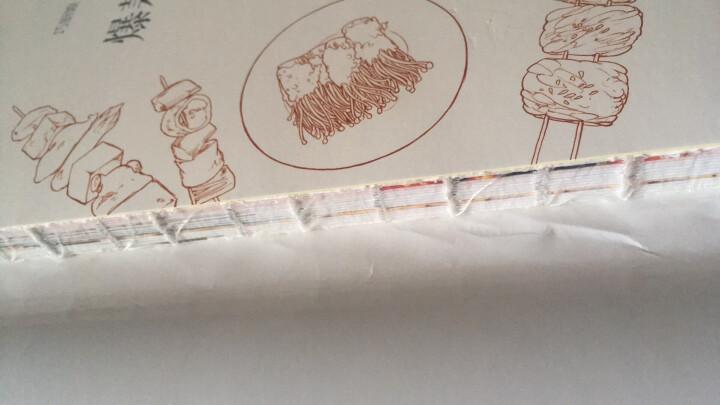 3本 日式烤肉全书+烧烤圣经+巧厨娘爆款烧烤 日本烤肉制作大全教程书籍 烤肉烤串DIY自制 晒单图