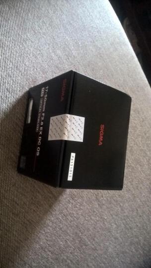 适马(SIGMA)17-70mm F2.8-4 DC MACRO OS HSM Contemporary 半画幅 变焦镜头 微距防抖 (佳能单反卡口) 晒单图