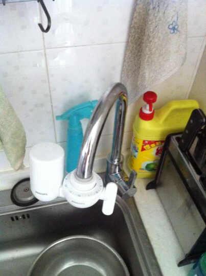 航标(Bolina) 3401-01 单把单孔厨房龙头 水槽龙头 全铜冷热水可旋转 晒单图