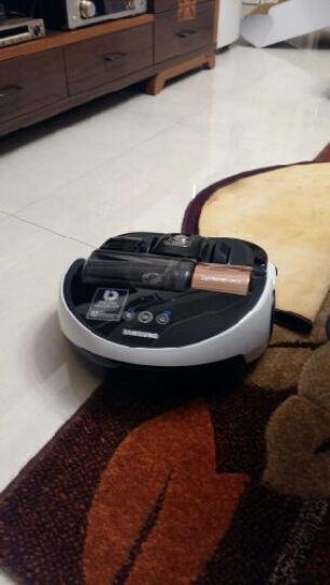 三星(SAMSUNG)VR20H9050UW/SC 60倍*大吸力 敏锐感知 避开障碍 指定区域 定点清洁 智能机器人吸尘器 晒单图