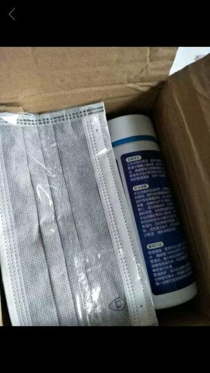 夏阳(XIAYANG)管道疏通剂下水道除臭马桶厨房厕所堵塞疏通器卫生间通渠粉 管道疏通剂(5瓶装2500g 大容量 晒单图