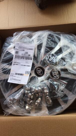 泰龙(TL)替换型爆款铝合金轮毂 适用于于 日产别克大众 单只轮毂 本田哥瑞15寸TL0397 晒单图