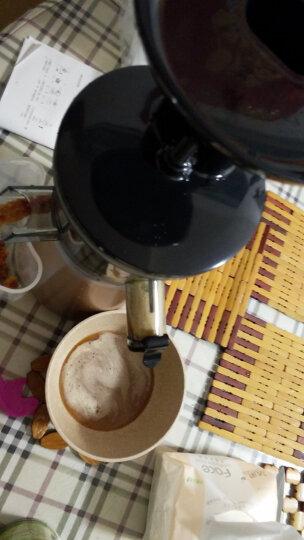 九阳(Joyoung)榨汁机 原汁机 软硬两档 慢速揉取 家用JYZ-V1 晒单图