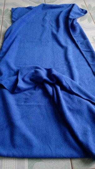瑞彩 RC-900 纳米擦车巾160*60 大号汽车洗车毛巾 擦车布 擦车毛巾 汽车洗车毛巾 汽车用品 晒单图