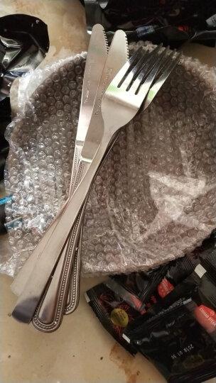 【赤豪送锅15片】赤豪私厨牛排套餐15片澳洲家庭菲力牛排生鲜牛肉黑椒沙朗儿童刀叉 晒单图