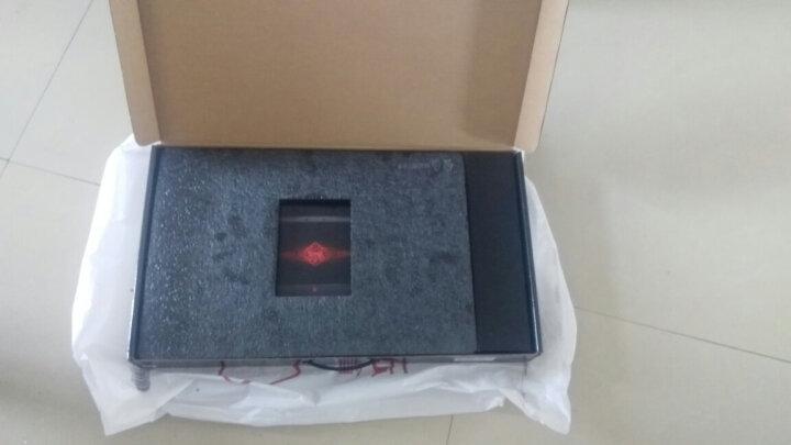 【分期用】暗影精灵III代 15.6英寸游戏本(i5-7300HQ 8G 128GSSD+1T GTX1050Ti 4G独显 120Hz IPS屏) 晒单图