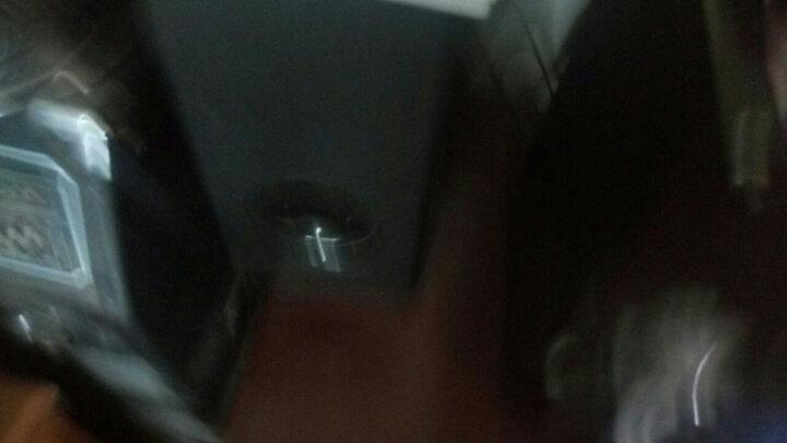 AMOI/夏新  回音壁蓝牙小米电视音响家庭影院套装5.1音效木质客厅壁挂有线投影仪家用重低音炮音箱 黑色 晒单图