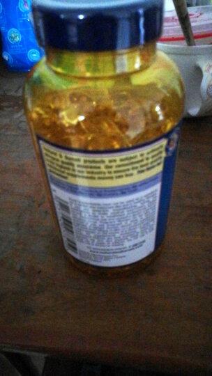 Holland&Barrett 【英国进口】荷柏瑞HB 深海鳕鱼肝油成人欧米伽omega-3软胶囊 组合装120粒/1瓶+60粒/1瓶特惠装 晒单图