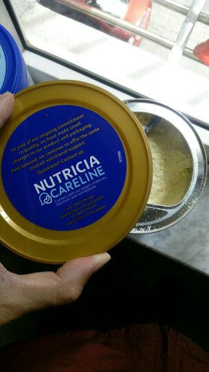 新西兰进口 澳洲爱他美(Aptamil) 白金版幼儿配方奶粉 3段(12个月以上) 900g/罐 晒单图