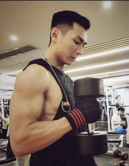 肌肉科技(MUSCLETECH) 【肌肉科技旗舰店】增肌粉健身增重粉 白金400g肌酸 晒单图