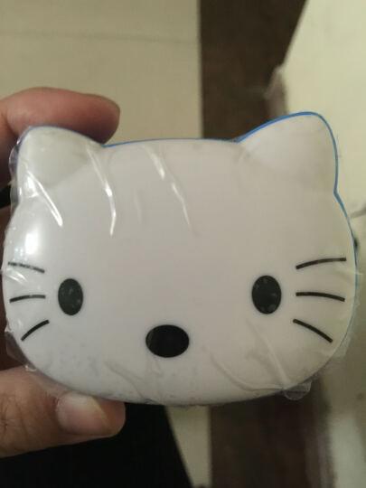 唯米 故事机可充电下载 早教机宝宝婴儿幼儿MP3智能音乐播放器儿童玩具 蓝色8G内存+读卡器保护袋 晒单图