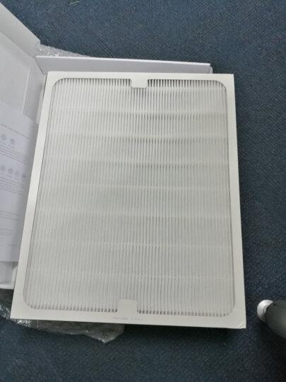 布鲁雅尔Blueair空气净化器过滤网滤芯 300/200系列NGB升级版复合型滤网 去除甲醛 除菌 晒单图