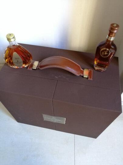 宝树行 拿破仑XO50ml小酒版 干邑白兰地法国进口洋酒 玻璃瓶酒伴 晒单图