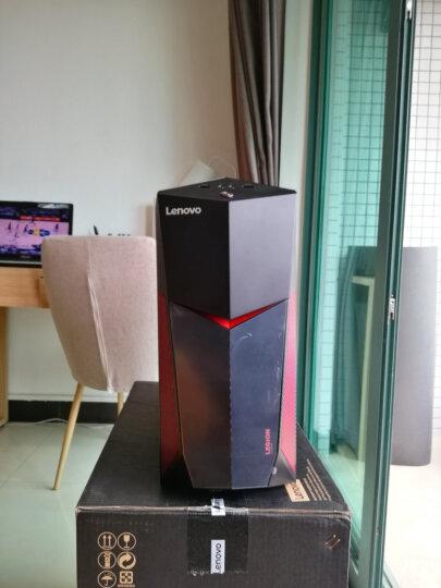 联想(Lenovo)拯救者刃9000 UIY吃鸡游戏台式电脑整机(I7-8700 16G 2T+256G SSD GTX1070Ti 8G显卡)24.5英寸 晒单图