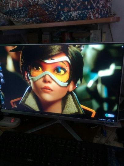 磐蛇 E300i 23.8英寸超薄高清IPS屏家用办公一体机台式电脑(新8代i3-8100 8G 120G固态 华硕主板 内置WiFi) 晒单图