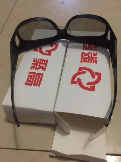 聚高reald不闪式圆偏光IMAX 3d眼镜3D电脑电视电影院专用三d近视夹片左右儿童 imax-近视用-电影院专用 晒单图