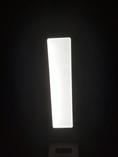 铜雀 台灯太阳能大容量充电宝折叠便携式护眼灯学生学习阅读LED应急灯具 3000毫安时容量-显示屏款 晒单图