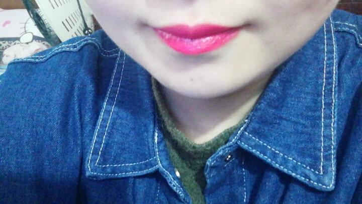 霞飞(Sofea) 霞飞秀色印象唇膏高饱和色彩滋润丝质柔滑半哑光咬唇妆不沾杯口红 OR01 珊瑚橘 晒单图