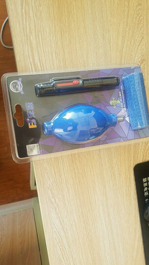 沣标(FB)QJT003清洁套装(含纤维布/专业气吹/镜头笔)手机/电脑/单反/微单/键盘 清洁护理 晒单图