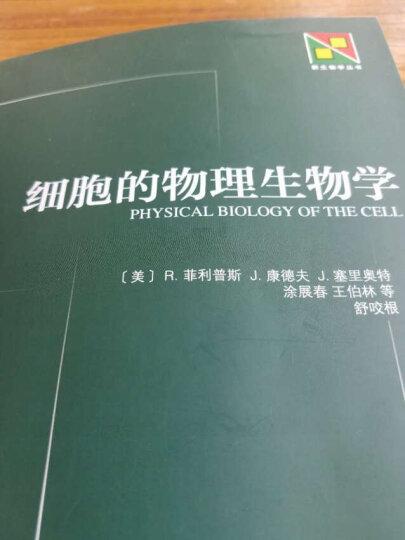 细胞的物理生物学 晒单图
