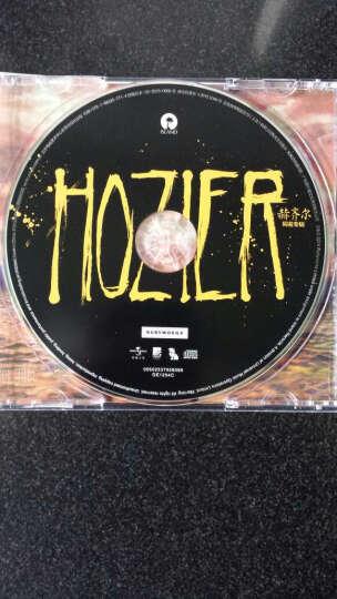 赫齐尔:同名专辑(CD) 晒单图