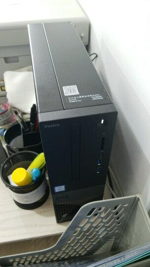 戴尔(DELL)成就3267商用办公台式电脑整机(i3-6100 4G 1T WIFI 三年上门 硬盘保留 Win10)21.5英寸 晒单图