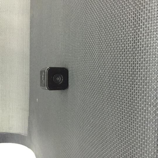 品术微型智能摄像头小型摄像头无线wifi超小隐形高清1080P夜视摄像机手机远程网络监控器 送64G送充电宝 晒单图