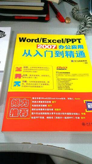 别怕,Excel VBA其实很简单+Word/Excel/PPT 2016办公应用从入门到精通 晒单图