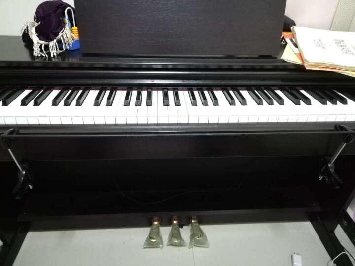 弗兰格(Flanger) 钢琴手型矫正器 手腕纠正器 练习辅助器 手势修正器 手型矫正器+指力器蓝色 晒单图