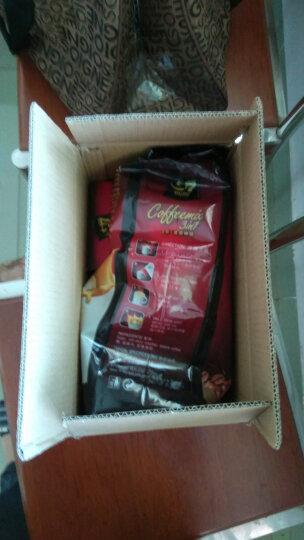 越南进口中原g7黑咖啡 速溶醇品 30gX1盒 冲调饮品 晒单图