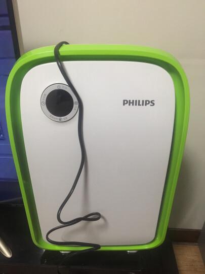 飞利浦(Philips) 空气净化器家用除烟雾霾pm2.5 智能控制 AC4025 睡眠静音-148立方米/h 晒单图