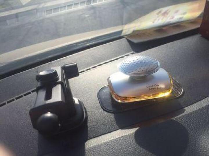 尚美德 汽车香水 车载车用出风口香薰棒 车内固体香膏除异味挂件摆件香水 中国红香薰棒 晒单图