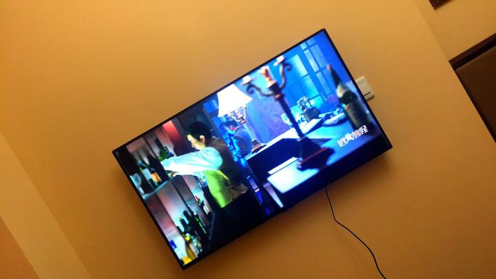 乐视(Letv)超级电视 X40C 40英寸HDR智能全高清LED平板液晶网络电视底座(赠送挂架) 晒单图
