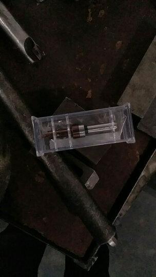 精密无磁分中棒防磁陶瓷 光电鸣音式镀钛 不导磁寻边器 对刀仪偏心分中棒 7号-紫铜分中棒 晒单图