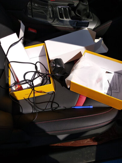 靓知渝手机WIFI隐藏式行车记录仪专车专用高清夜视宝马奥迪奔驰保时捷路虎丰田大众别克日产 丰田本田大众别克日产福特雪佛兰现代起亚马自专车专 单镜头+包安装+送32G卡 晒单图