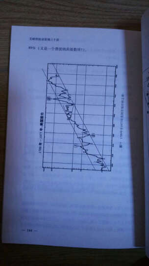 中国证券市场经典教材系列·艾略特波动原理三十讲:股价运动基本规律透析(全新修订版) 晒单图