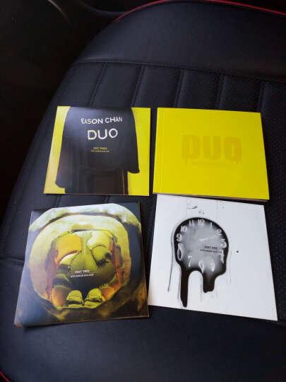 陈奕迅:DUO2010演唱会(3CD 14再版) 晒单图