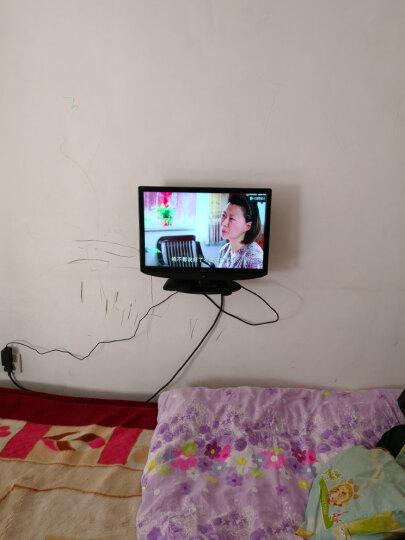 悠视 液晶显示器电视挂架电视机支架通用乐视TCL海信创维小米LG长虹康佳32/42英寸 A 14-32英寸 晒单图