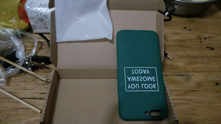 途瑞斯oppor11手机壳R11plus全包硬壳磨砂防摔个性创意男女款小清新可爱超萌超薄套 黑色天使翅膀全包硬壳 r11(5.5英寸) 晒单图