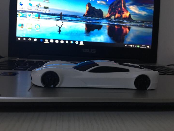 MACH 跑车模型手机壳支架保护套汽车手板个性创意 适用于苹果 -玫红-送钢化玻璃膜 iPhone6 Plus/6S Plus 晒单图