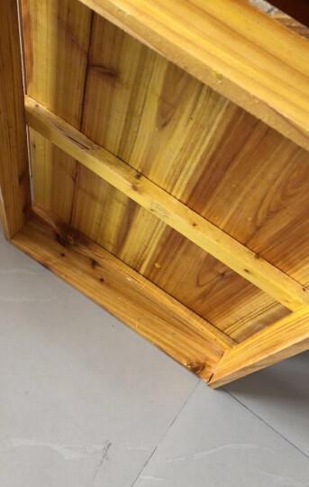 蜂箱蜂巢蜂础养蜂工具中蜂全套标准蜜蜂蜂箱套装 成品巢框 晒单图