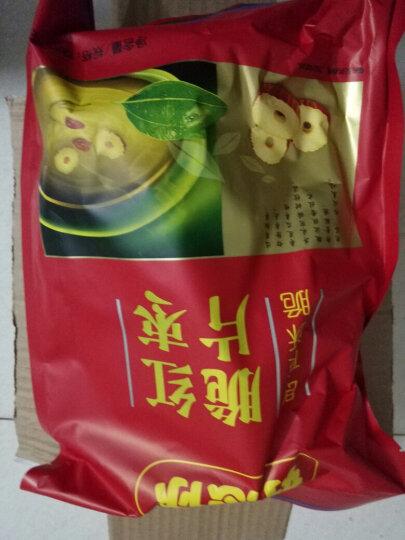 好想你 【买五送一】红枣干脆片120g泡茶冻干 无核果干焦枣嘎嘣脆 枣圈圈 晒单图