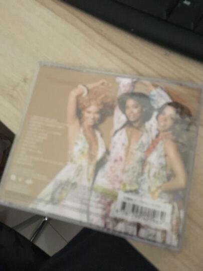 天命真女:绝对完美(CD) 晒单图