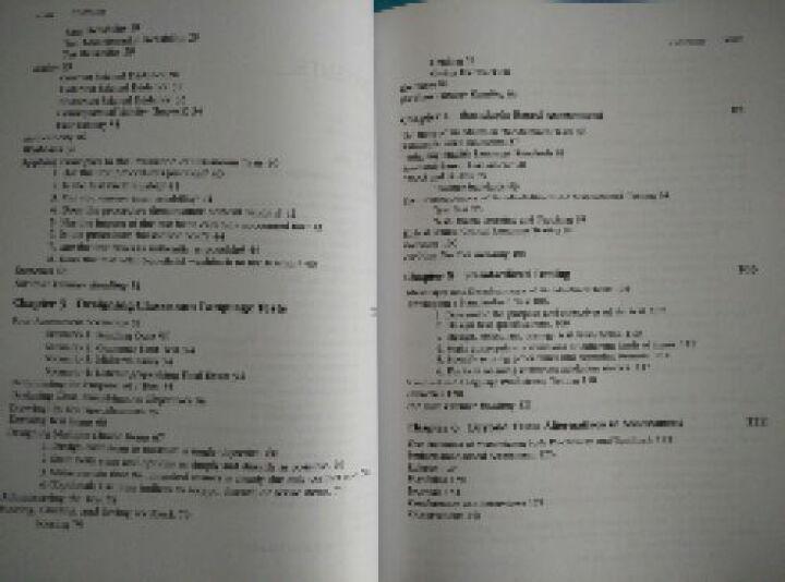 英语教师职业发展前沿论丛·语言测评:原理与课堂实践(第2版) 晒单图