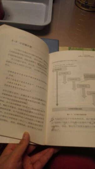精益制造009:库存管理 晒单图