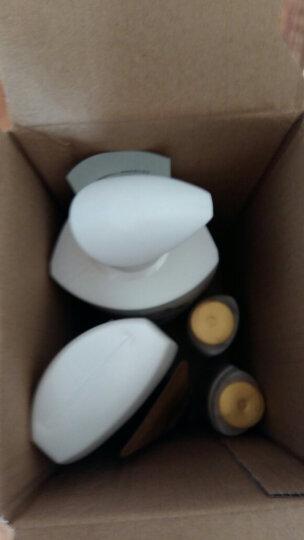潘婷洗发水套装乳液修护(洗发露750ml+护发素400ml)送洗80ml*2+发膜70ml 晒单图